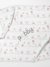 PABBY-PK-109-ROSE