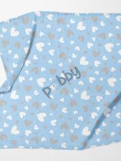 PABBY-PK-130-BLUE