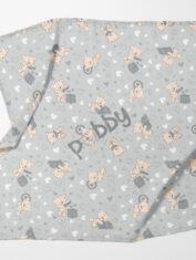 PABBY-PK-131-grey